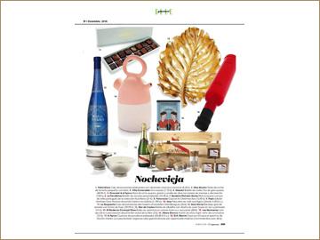 Elle Gourmet - 1 de diciembre de 2016