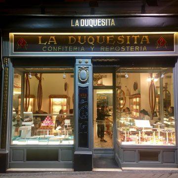 La Duquesita - Pastelería · Bombonería