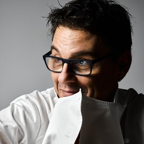 Oriol Balaguer. Premio al Mejor Chef Pastelero de la Academia Internacional de Gastronomía